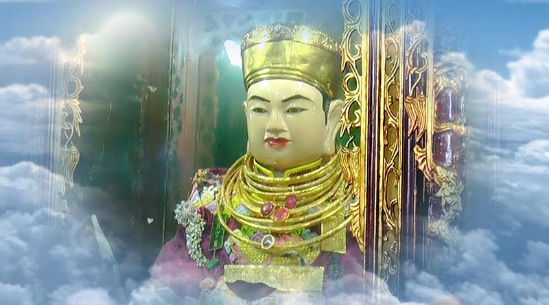 Đền Ông Hoàng Bảy Ngôi Đền Linh Thiêng Nhất Lào Cai