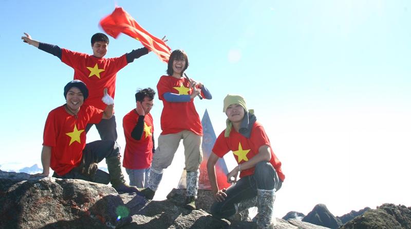 Đỉnh Phan Xi Păng Lào Cai