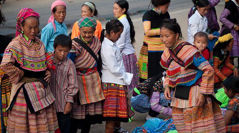 Người H'Mông Lào Cai 2