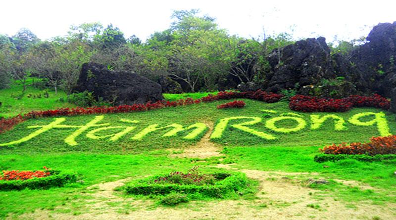 Vườn Hoa Hàm Rồng Sa Pa 1