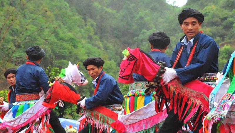 Dân Tộc Bố Y Tỉnh Lào Cai 2