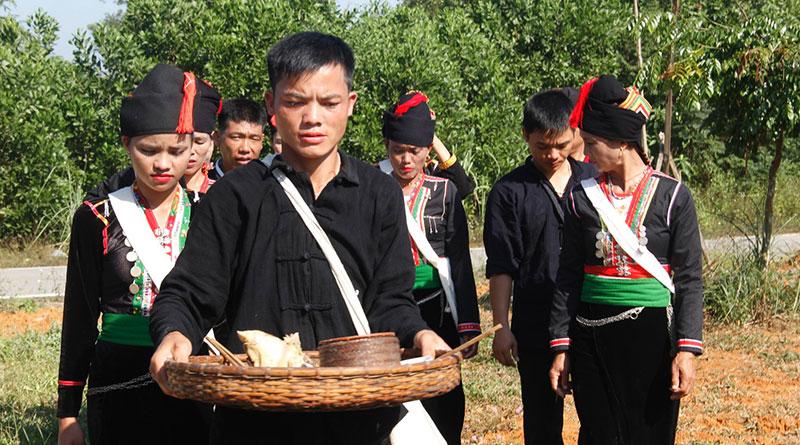 Dân Tộc Khơ Mú Lào Cai 1