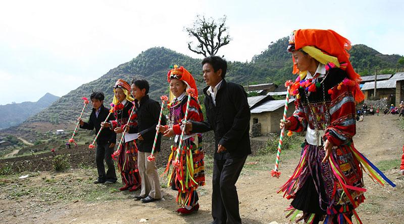 Dân Tộc Lô Lô Lào Cai 3