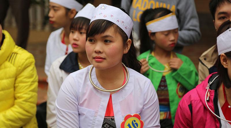 Dân Tộc Mường Lào Cai 1