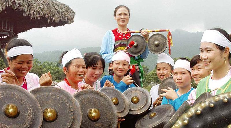 Dân Tộc Mường Lào Cai 4