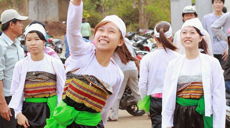 Dân Tộc Mường Lào Cai