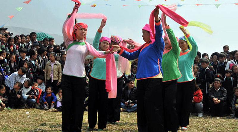 Người Giáy Lào Cai