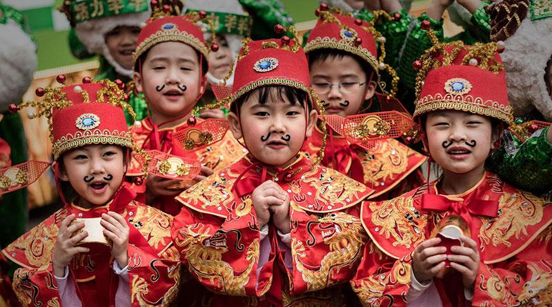Người Hoa Lào Cai 1
