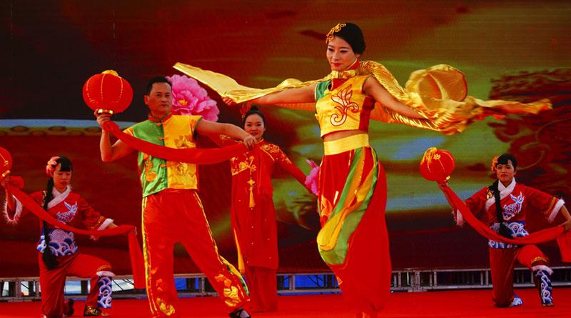 Người Hoa Lào Cai