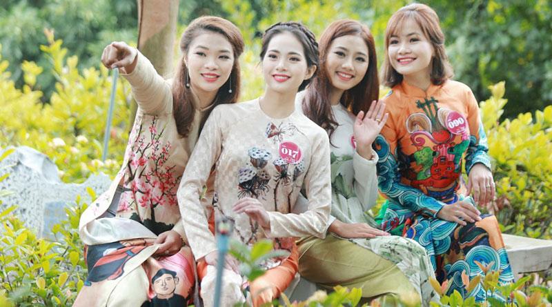 Người Kinh Việt Nam Tại Lào Cai 1