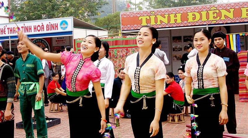 Người Thái Lào Cai 1