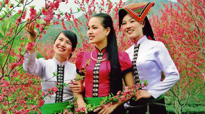 Người Thái Tại Tỉnh Lào Cai