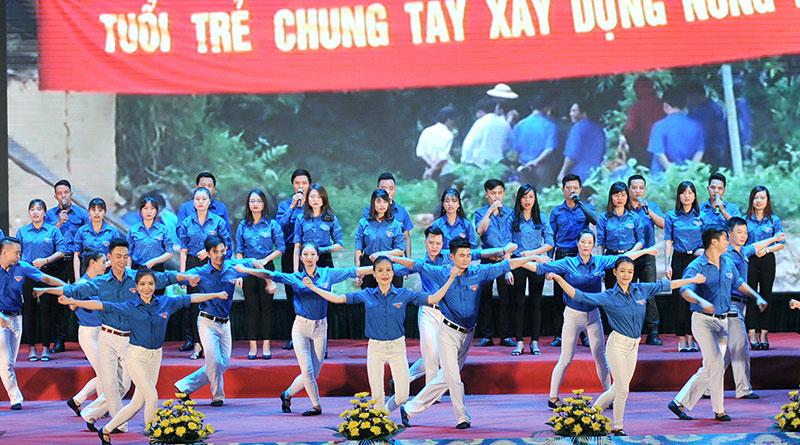 Công Viên Hồ Chí Minh Tỉnh Lào Cai 1