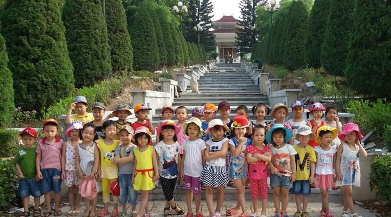 Công Viên Hồ Chí Minh Tỉnh Lào Cai