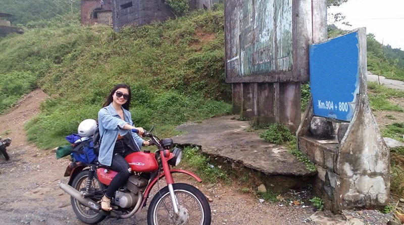 Kinh Nghiệm Thuê Xe Máy Tại Thành Phố Lào Cai 5
