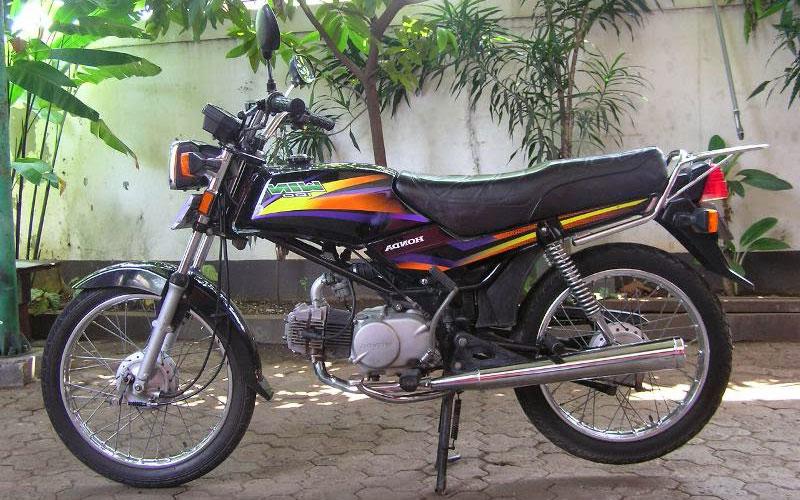 Cho thuê xe máy tại thành phố Lào Cai 1