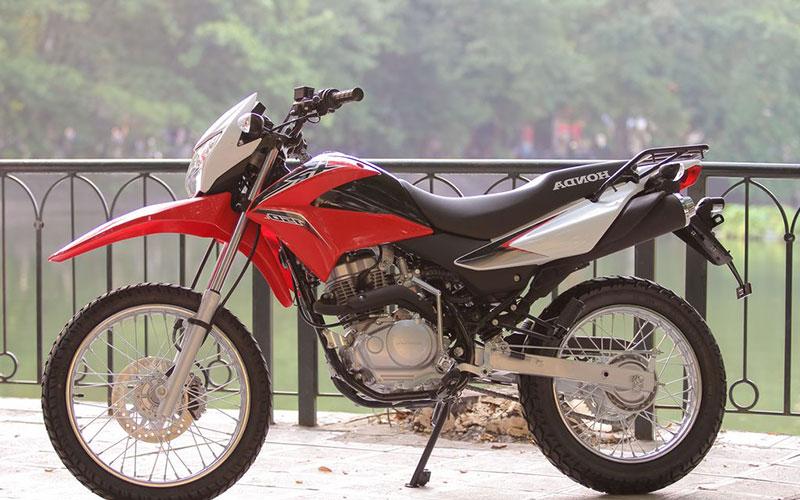 Cho thuê xe máy tại thành phố Lào Cai 4