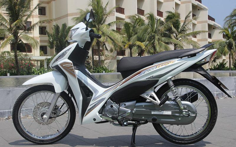 Cho thuê xe máy tại thành phố Lào Cai