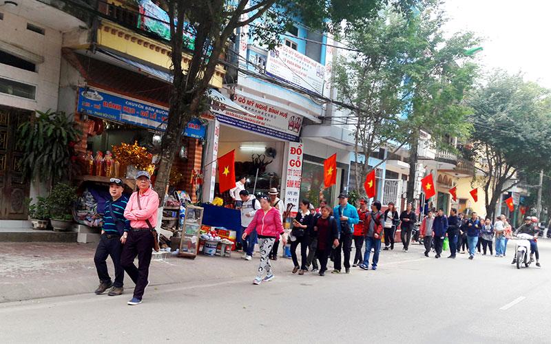 Bến Xe Thành Phố Lào Cai 2