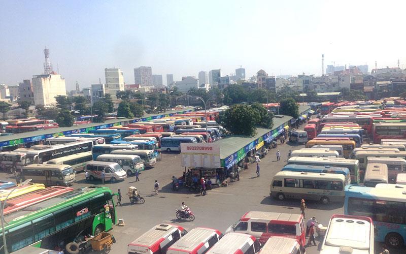 Bến Xe Thành Phố Lào Cai
