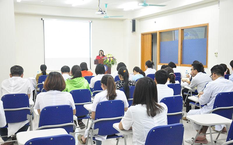 Bệnh Viện Nội Tiết Lào Cai 2