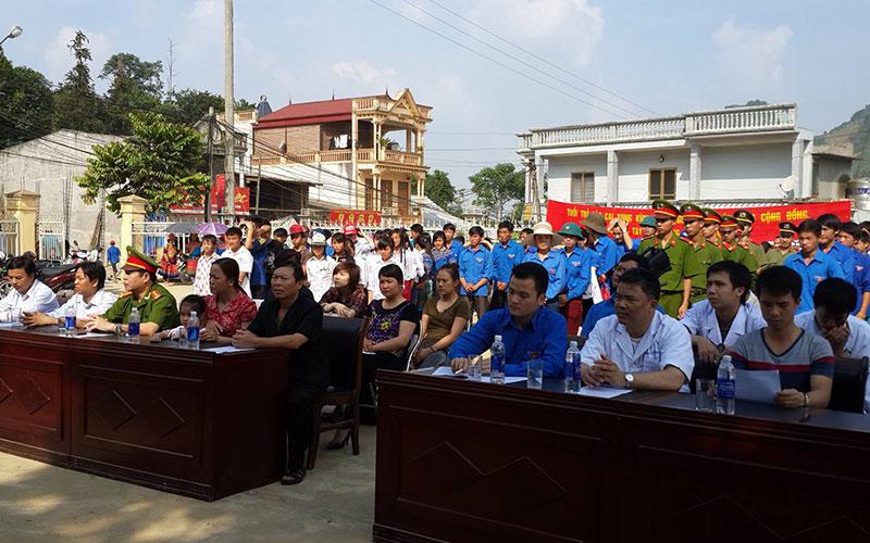 Bệnh Viện Sản Nhi Lào Cai 1