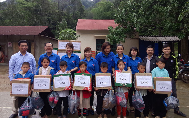 Bệnh Viện Sản Nhi Lào Cai 2