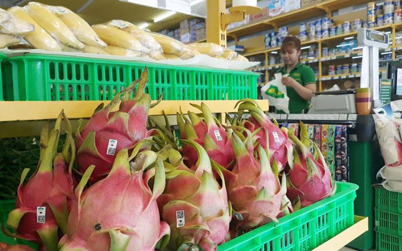 Chợ Gốc Mít Lào Cai 1