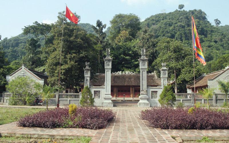 Đền Trung Đô Lào Cai 2