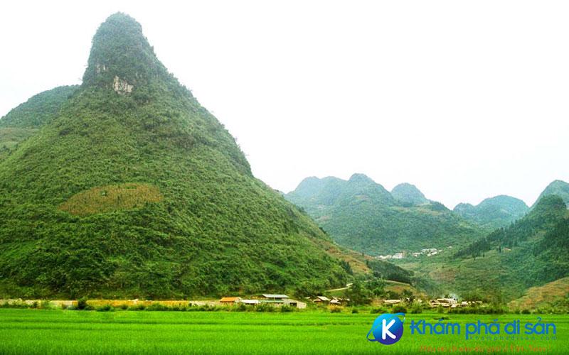 Núi Cô Tiên Lào Cai