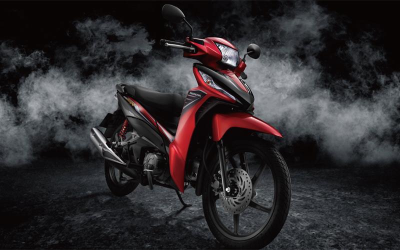 Đánh Giá Xe Honda Wave RSX 110 1