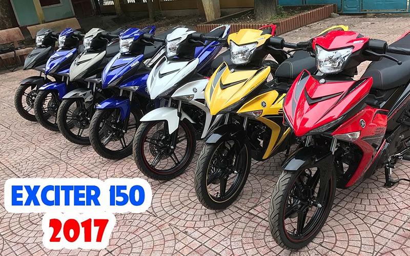 Đánh Giá Xe Yamaha Exciter 150