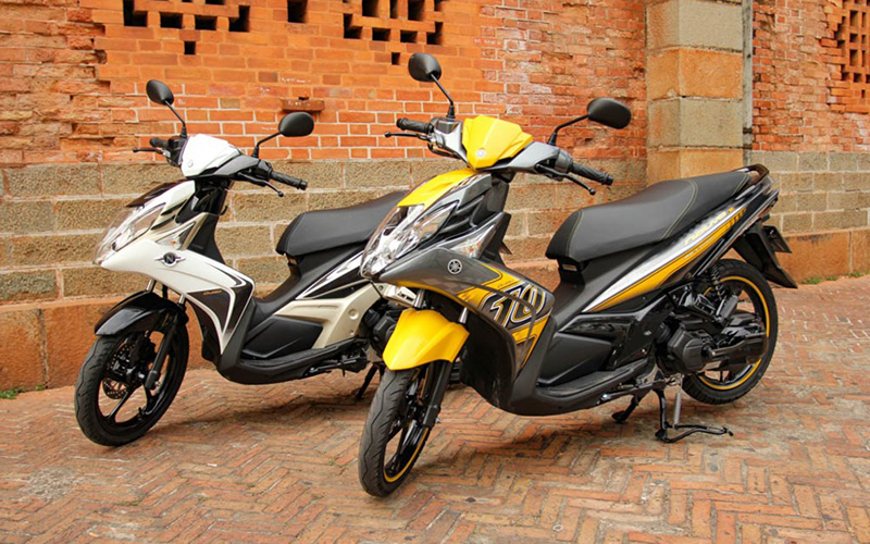 Đánh Giá Xe Yamaha Nouvo 110