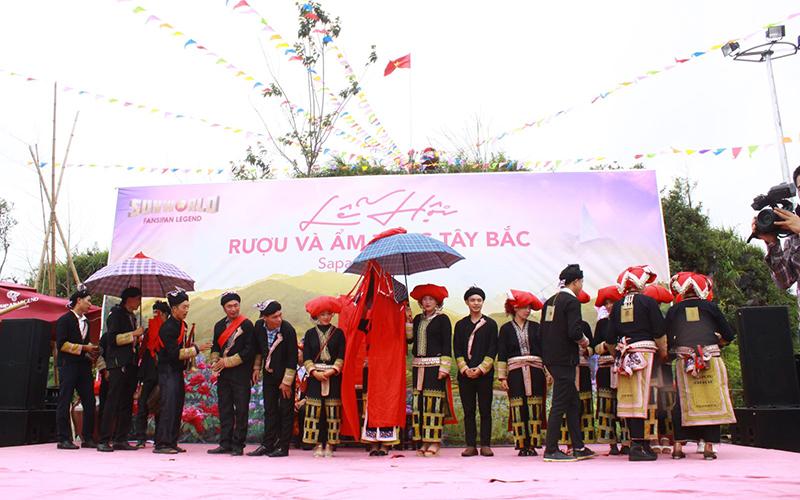 Lào Cai Trung Tâm Du Lịch Tây Bắc